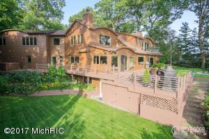 Property for sale at 15800 Ridge Lane, Spring Lake,  MI 49456