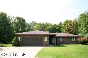 Property for sale at 35521 Baseline Road, Gobles,  MI 49055