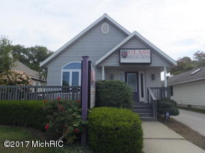 Property for sale at 3024 Glade Street, Muskegon Heights,  MI 49444