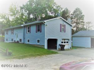 Property for sale at 3602 Curtis Road, Nashville,  MI 49073