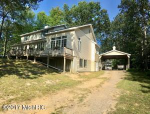 Property for sale at 7665 E Navajo Trail, Branch,  MI 49402