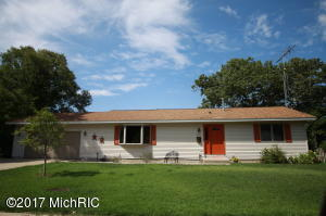 Property for sale at 2200 Moulton Avenue, Muskegon,  MI 49445