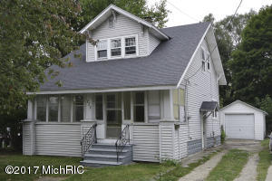 Property for sale at 232 W Cork Street, Kalamazoo,  MI 49001