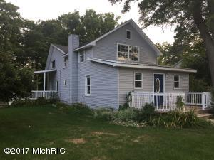 Property for sale at 411 E Spring Street, Whitehall,  MI 49461