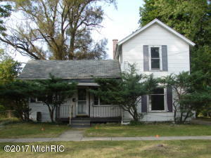 Property for sale at 525 E Thorn, Hastings,  MI 49058