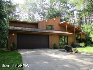 Property for sale at 165 Briar Farm Lane, Battle Creek,  MI 49017