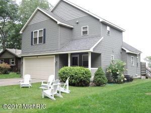 Property for sale at 3969 Arrowhead Trail, Allegan,  MI 49010