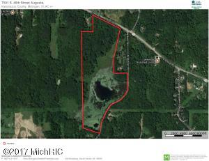 Property for sale at 7501 N 46th Street, Augusta,  MI 49012