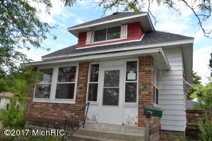Property for sale at 1625 Burton Street, Wyoming,  MI 49519