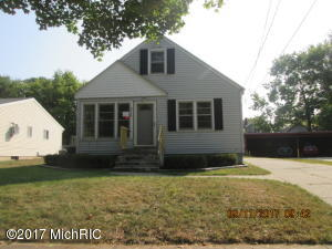 Property for sale at 2438 Mckee Avenue, Wyoming,  MI 49509