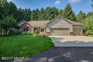 Property for sale at 7269 112Th Avenue, Holland,  MI 49424