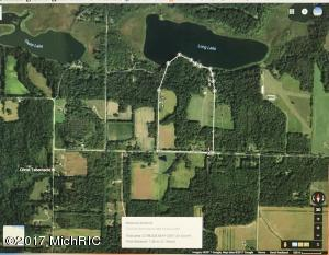 Property for sale at Mt Zion, Cassopolis,  MI 49031