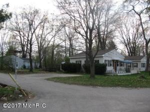 Property for sale at 4282 Pickerel Cove, Shelbyville,  MI 49344