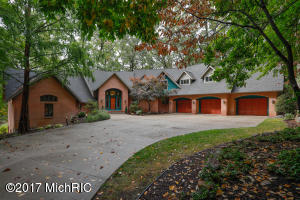 Property for sale at 7265 Hidden Cove Place, Kalamazoo,  MI 49009