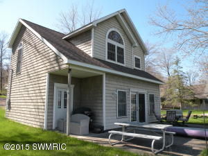 Property for sale at 1959 Lakeshore, Allegan,  MI 49010