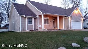 Property for sale at 5026 2nd Street, Delton,  MI 49046
