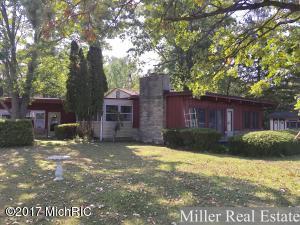 Property for sale at 330 Sieb Drive, Lake Odessa,  MI 48849