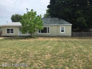 Property for sale at 1260 Graf Street, Muskegon,  MI 49442