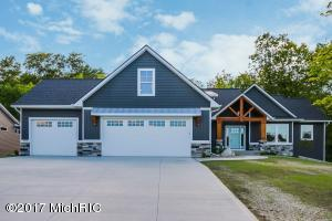 Property for sale at 5020 Nature View Lane, Holland,  MI 49423