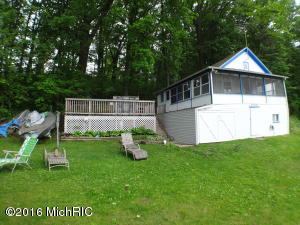 Property for sale at 4429 S Shore Drive, Delton,  MI 49046