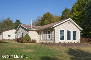 Property for sale at 11965 Kingsbury Road, Delton,  MI 49046