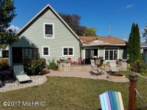 Property for sale at 4207 E Joy Road, Shelbyville,  MI 49344