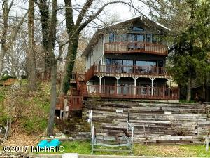 Property for sale at 10637 Gun Lake Road, Middleville,  MI 49333