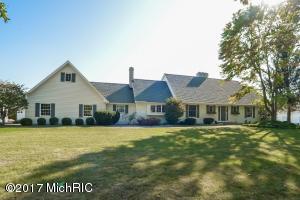 Property for sale at 9816 Snow Pointe Drive, Alto,  MI 49302