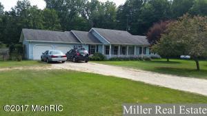 Property for sale at 5908 Jordan Rd, Woodland,  MI 48897