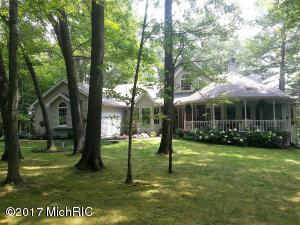Property for sale at 15035 Loon Lake Drive, Bellevue,  MI 49021