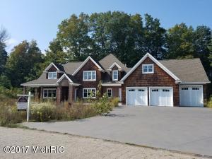 Property for sale at 870 Double Eagle Road, Otsego,  MI 49078