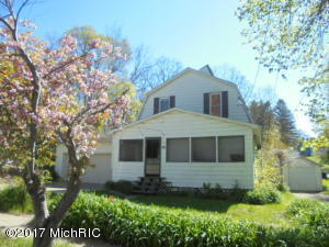 Property for sale at 418 Baldie, Ionia,  MI 48846
