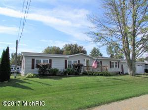 Property for sale at 613 Zale Drive, Coldwater,  MI 49036
