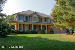 Property for sale at 8521 Wyndwood Point, Mattawan,  MI 49071
