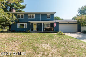 Property for sale at 951 Hillbrook Drive, Battle Creek,  MI 49015