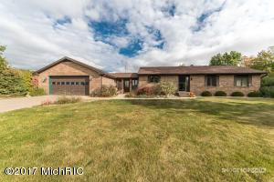 Property for sale at 1353 109th Avenue, Otsego,  MI 49078