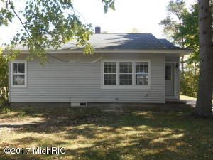 Property for sale at 5268 S 2nd Street, Fremont,  MI 49412