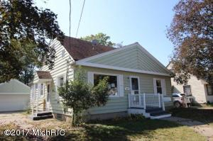 Property for sale at 1036 Cricklewood Street, Wyoming,  MI 49509