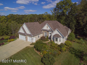 Property for sale at 185 Hestia Drive, Plainwell,  MI 49080