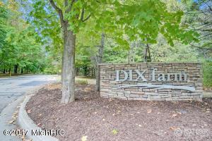 Property for sale at 5864 NE Dix Drive, Belmont,  MI 49306