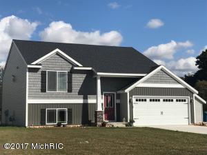 Property for sale at Parcel 1 Woodschool Road, Middleville,  MI 49333