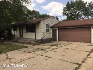 Property for sale at 411 56th Street, Grand Rapids,  MI 49548