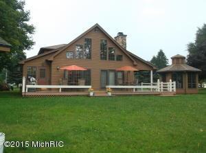 46242 Lakeview Decatur, MI 49045