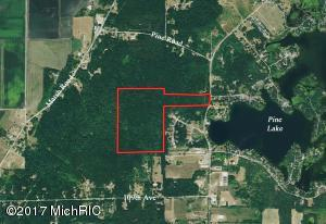 Property for sale at 10990 Doster Road, Plainwell,  MI 49080