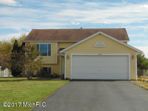 Property for sale at 1431 Fairview Drive, Hastings,  MI 49058