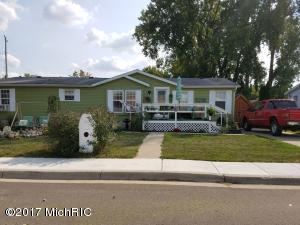 Property for sale at 161 Railroad Street, Ionia,  MI 48846