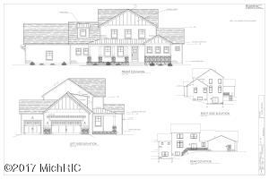 Property for sale at 166 W Farr Road, Norton Shores,  MI 49444