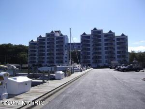 Property for sale at 2964 Lakeshore Drive Unit E602, Muskegon,  MI 49442