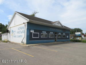 Property for sale at 101 W Main, Hopkins,  MI 49328