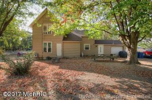Property for sale at 316 Grand Rapids Street, Middleville,  MI 49333
